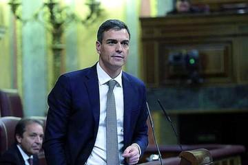 Sánchez se alista para sustituir a Rajoy