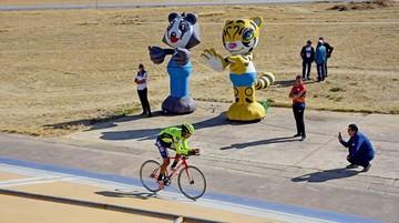 Bolivia será sede de los Juegos Panamericanos de Ciclismo