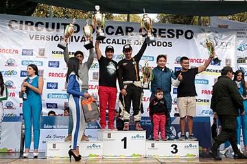 Circuito Oscar Crespo 2017