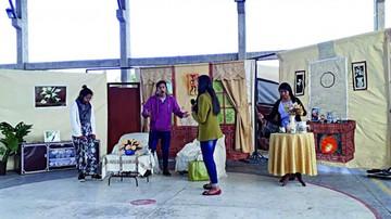 Concurso Talentos de Barrio atrajo a colegiales