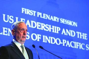 EEUU pide a China respetar a sus vecinos en Mar del Sur