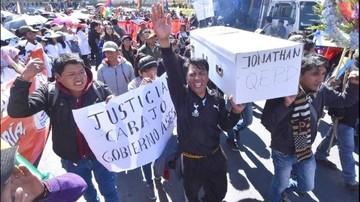Se inicia semana de protestas en El Alto por crisis en UPEA