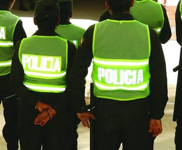 Ignoran denuncias de atropellos y extorsión policial