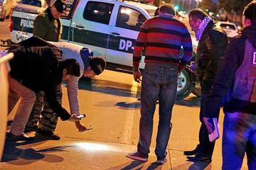 Santa Cruz: Sicarios matan a balazos a un piloto beniano