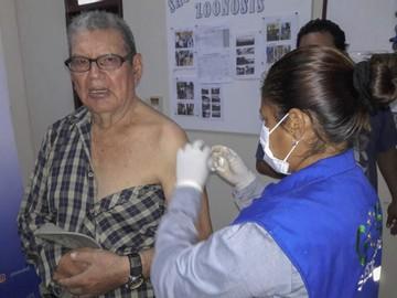 Influenza: Reportan otra víctima mortal y van 25
