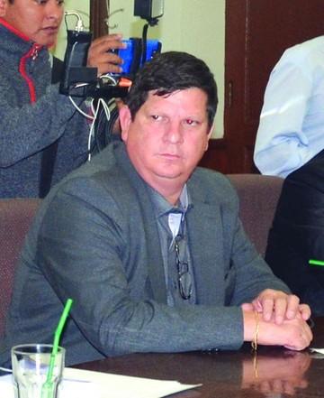 Egüez: Llegan más demandas laborales