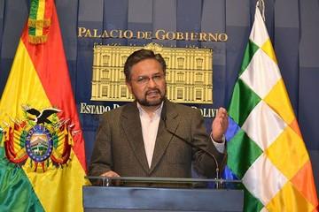 El Alto: Rada califica de fracaso el paro de cívico
