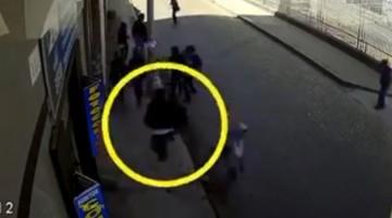 El Alto: Gobierno y Policía reiteran que Casanova disparó canica
