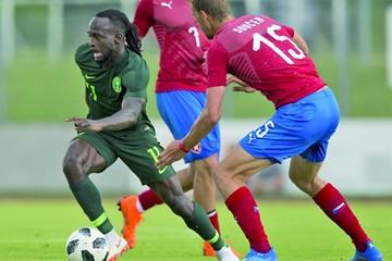 Nueva derrota siembra dudas en Nigeria