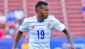 Panamá pierde amistoso y a una de sus estrellas