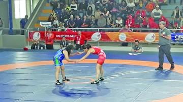 Bolivianos logran cinco medallas en boxeo