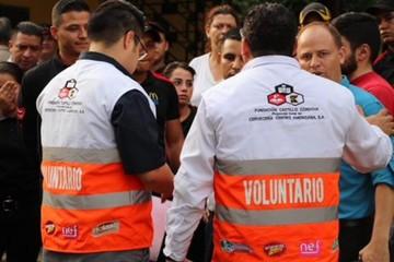 Guatemala: Hay más de un centenar de muertos y suspenden rescate