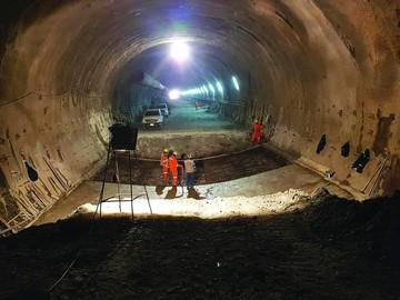 Trabajadores de Cartellone bloquean la ruta al Chaco