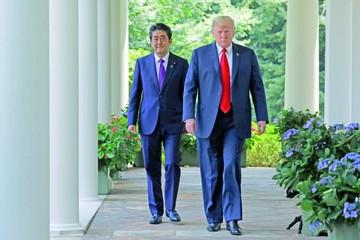 Trump analiza invitar a Kim a visitar Washington