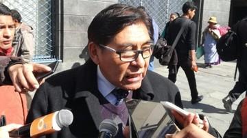 UPEA acepta negociar con el Gobierno sin condiciones
