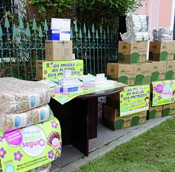 Sucre tendrá 41 nuevos ítems para sector salud