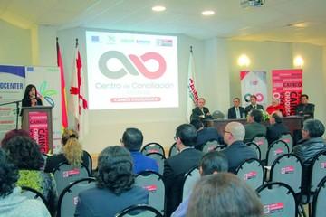 Abren Centro de Conciliación y Arbitraje