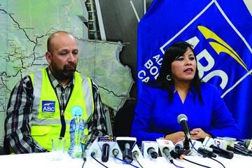 Caso ABC: Ex presidenta  rechaza las acusaciones