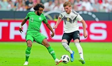 Alemania gana pero no convence antes del Mundial