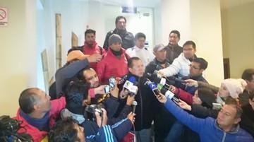 UPEA rompe diálogo con el Gobierno y anuncia protestas