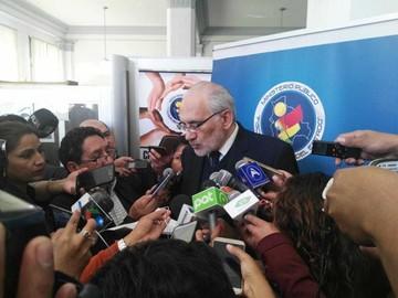 Quiborax: Mesa dice que sanción a Bolivia se basó en acta falsificada