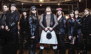 Devolverán costo de entradas para el concierto de Mago de Oz cancelado en Potosí
