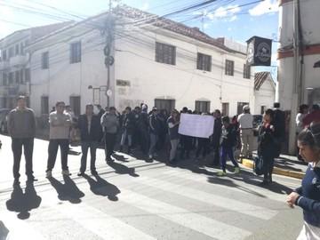 Suspenden a la directora del colegio Don Bosco