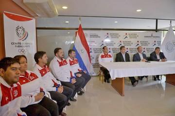 """Paraguay anuncia """"Juegos más austeros"""" para 2022"""