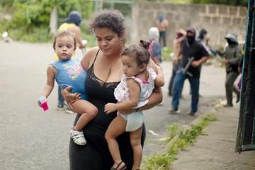 Nicaragua: Convocan a paro exigiendo la renuncia de Ortega