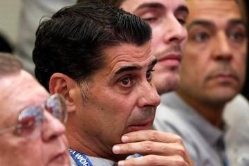 Hierro, seleccionador español para el Mundial 2018, tras destitución de Lopetegui