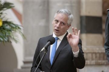 Gobierno arremete contra Mesa por el caso Quiborax