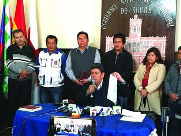 Alcaldía quiere rescindir contrato para el CADI