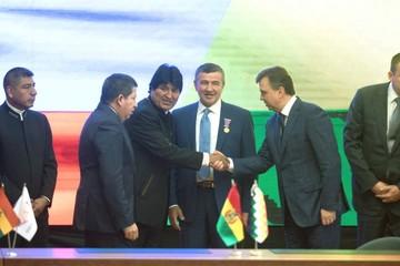 Vitiacua: Contrato debió firmarse en noviembre