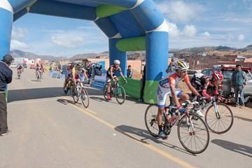 Hoy arranca la III Vuelta a Sucre