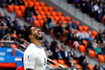 Abren investigación del por qué Uruguay-Egipto se jugó con miles de asientos vacíos
