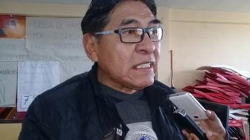 """Rector de la UPEA culpa a """"infiltrados"""" de generar violencia"""