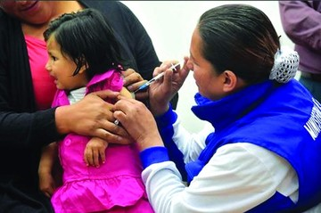 Cifra de muertos se eleva a 27 debido a la influenza