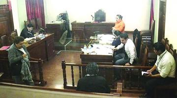 Procesamiento de jueza molesta a jueces del país