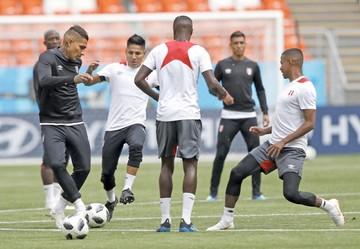 Perú cumple el sueño de volver a un Mundial