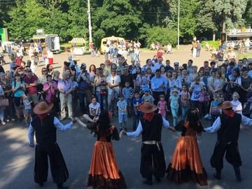 Bolivia muestra danzas folclóricas en Moscú