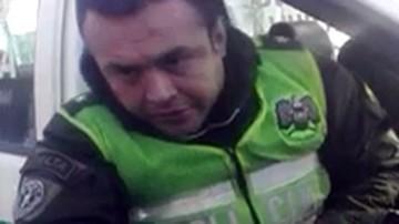 Denuncian a policía que agredió a seguridad edil