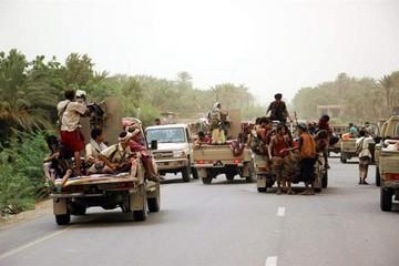 Yemen: Ejército desaloja a las fuerzas insurgentes