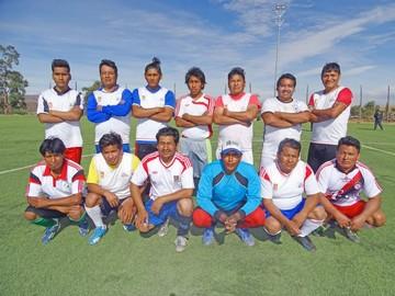 Coprocach celebra torneo de fútbol por su aniversario