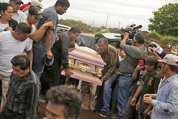 Nicaragua: Aumentan víctimas de la violencia