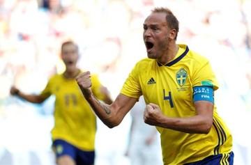 El VAR sonríe a Suecia que debuta con triunfo sobre Corea del Sur