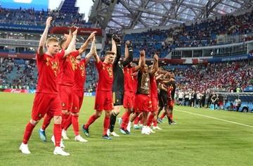 Panamá debuta en un Mundial con una derrota frente a una sólida Bélgica