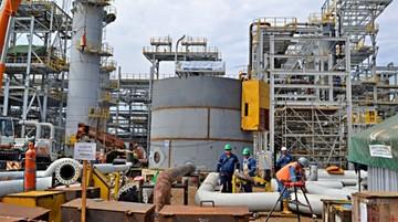 YPFB controla fuga de amoniaco y reinicia operación en Bulo Bulo
