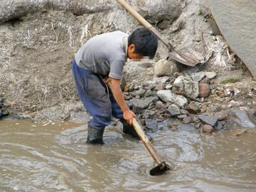 ¿Se redujo el trabajo de niñas, niños y adolescentes en el país?