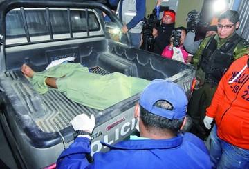 Matan a reo Oti, se agrava la inseguridad en cárceles
