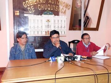 Instituciones controlarán en San Juan con brigadas